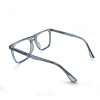 Fashionable & Durable Transparent Frame