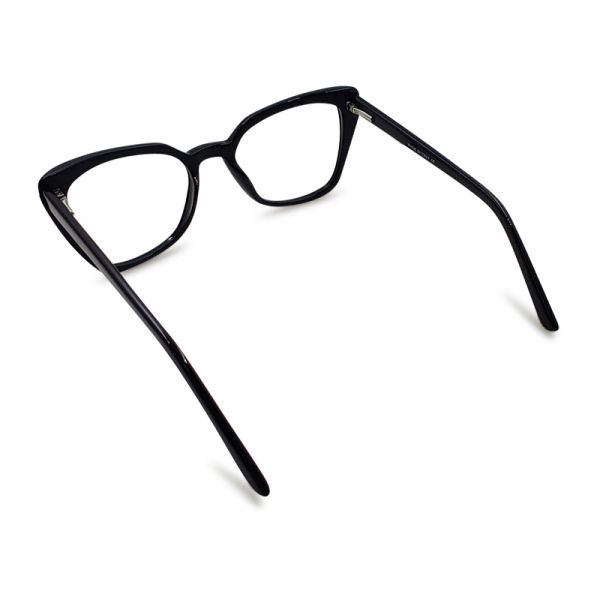 Women Cat Eye Party Look Eyeglass