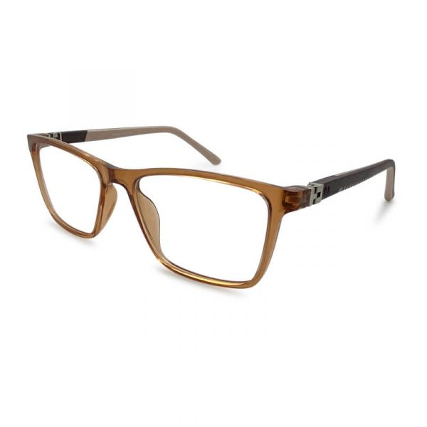 Coffee Color Style Frame