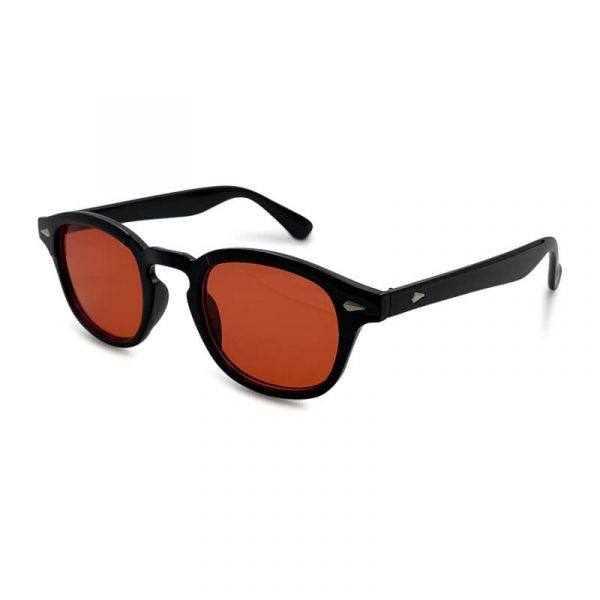 All Time Hit Red Sunglass